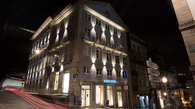 Bluesock Hostels Oporto